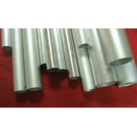 Buy cheap 3.5 6061 Aluminium Tube Pipe Heat - Treatable With High Toughness product