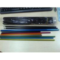 Buy cheap Lightweight Aluminium Poles For Tents ,Oxidation Color Surface product