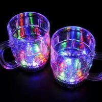 Buy cheap 600ml LED Mug Glowing Beer Cup product