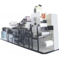 Buy cheap BN-A11 Disposable Underpad Making Machine product