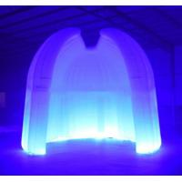 Buy cheap inflatable wall led inflatable wall inflatable air wall (XGT-164) product