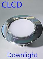 Buy cheap Ceiling Downlight LED Downlight 5W 500LM Downlight Ceiling Light HC-TL3501 China Guzhen product