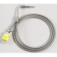Buy cheap Bayonet Style Thermocouples with Stainless Steel Cable product