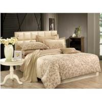Buy cheap Vine Bamboo Cotton Bed Sheet product