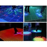 Buy cheap DIS-LD07 LED Inductive Dance Floor product