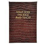 Buy cheap Bible Teach Alligator Faux Leather Folder product