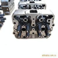 machine cylinder heads