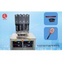 China Four head paratactic type plastic welding machine on sale