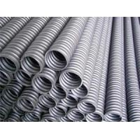 Buy cheap Prestressed metal corrugated pipe product