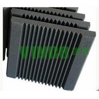 50mm KTV noise reduction foam and acoustic insulation materials for the ground, stock for sale
