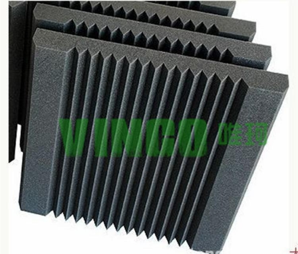Quality 50mm KTV noise reduction foam and acoustic insulation materials for the ground, stock for sale for sale