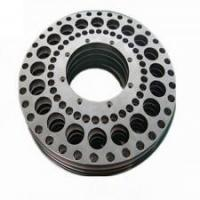 Buy cheap Kinds of Processing technology manufacturing copper stain steel cnc milling part from wholesalers