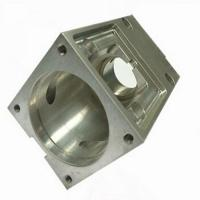 Buy cheap cnc milling machine parts with cheap price from wholesalers