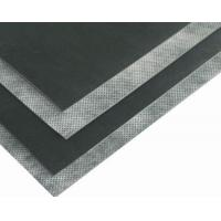 Buy cheap fabrics sound absorbing panel for construction and decoration , stock for sale product