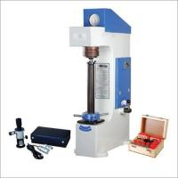 Buy cheap Rockwell Cum Brinell Hardness Testers product