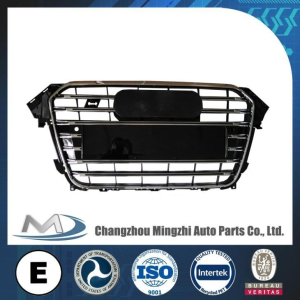 Bus Spare Parts For Audi A4 RS4 Front Bumper For Tuning