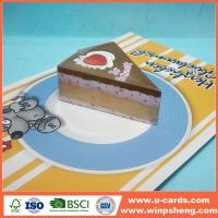 Buy cheap Easy Pop Up Card Templates For Birthday product