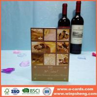 Buy cheap Best Design Make Handmade Greeting Card Sorry Card At Home product