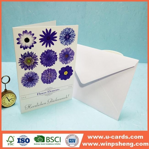Quality How To Make Handmade Paper Crafted Christmas Cards Idea for sale