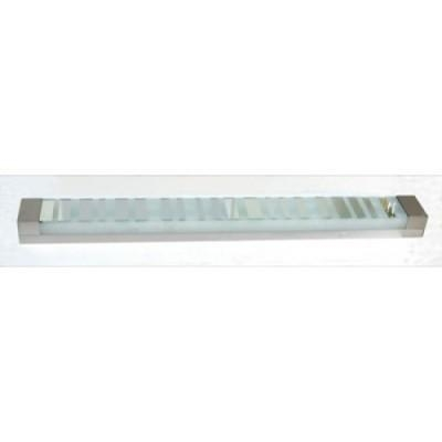 Vanity Mirror Light Bar : Mirror Glass Bar Code Pattern Vanity Light VL11129 of palace-lighting