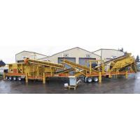 Buy cheap CEC Dual Impact Plant from wholesalers