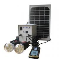 China 5w Led Mini Solar Kits wholesale