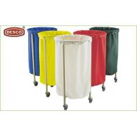Buy cheap Soiled Linen Trolley product