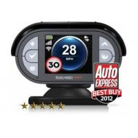 China Road Angel Speed warning system GEM + - Supply & Fit on sale