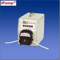 iPump4S M Sealed speed peristaltic pump