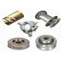 Buy cheap Precise Milled Parts product