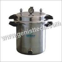 Buy cheap Portable Autoclave product