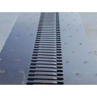 Buy cheap Finger type expansion joint from wholesalers