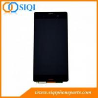 Buy cheap AAA Quality LCD Screen For Sony Xperia Z3 D6603 D6653 From China- Black product