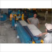 Buy cheap Welding Rod Making Machine product