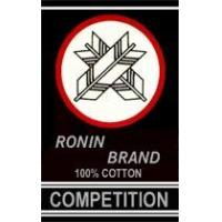 China Ronin Brand Super Heavyweight 16oz. Karate gi - White or Black on sale