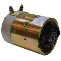 Buy cheap Hydraulic Pump Motor, Double Stud, Newer Style fits Boss product