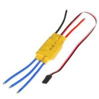 China XXD HW30A 30A Brushless Motor ESC For Airplane Quadcopter 30A /40A /60A/ 80A on sale