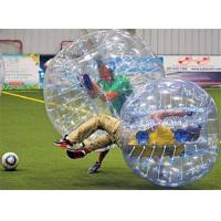 Buy cheap Bubble Soccer Ball Bubble Soccer Balls Details from wholesalers