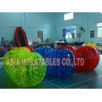 Buy cheap Bubble Soccer Ball 5 Foot Full Color Bubble Soccer Ball for Sale Details from wholesalers