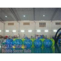 Buy cheap Bubble Soccer Ball Full Color Bubble Soccer Balls for Sale Details from wholesalers