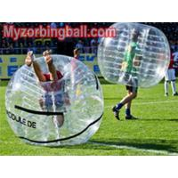 Buy cheap Bubble Ball Soccer Football Bubble Ball Soccer from wholesalers