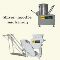 China Automatism noodle machinery on sale