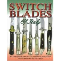China Switchblades of Italy By Tim Zinser, Dan Fuller & Neal Punchard on sale
