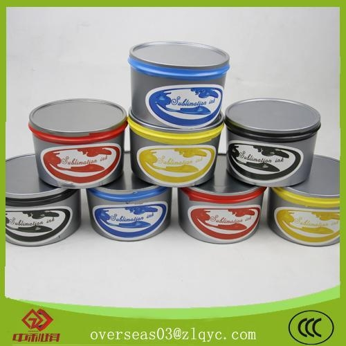 Quality Nice and clear gradation offset sublimation in for sale