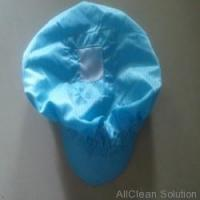 Buy cheap Blue ESD cap from wholesalers