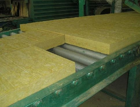 Experienced factory heat insulation rock wool board for Mineral wool board insulation price