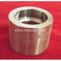 Buy cheap ANSI B16.11 SOCKET-WELDING AND THREADED HALF COUPLING product