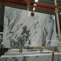 Buy cheap Professional Supplier Grey Marble Travertine Slab Price product