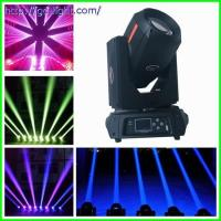 China MH330B 330W Spot/Wash/Beam Moving Head Light on sale