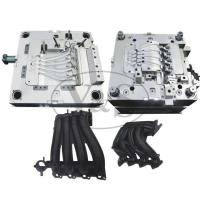 Buy cheap plastic air funnel mould product